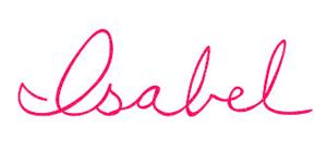 Bar Isabel Toronto logo